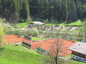 Tennis-Club Berchtesgaden