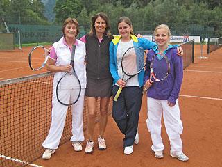 TCB-Clubmeisterschaft-Doppel-2012: Damen