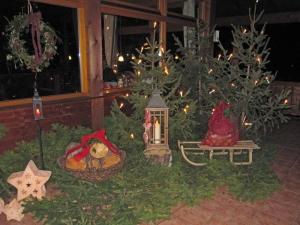 TCB-Weihnachtsfeier am 29.11.2013