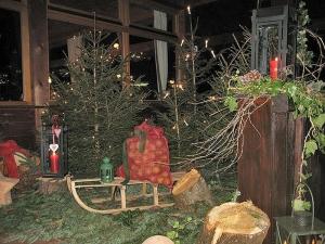 TCB-Weihnachtsfeier 2014