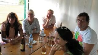 FFreundschaftsturnier Mattsee am 03.09.16
