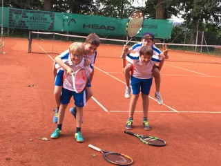 Tennisjugend U12