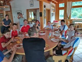 Tennisjugend: Knaben-14 - 16.06.18