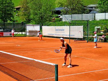 TCB-Damen-50 gegen SV Pang am 19.05.19