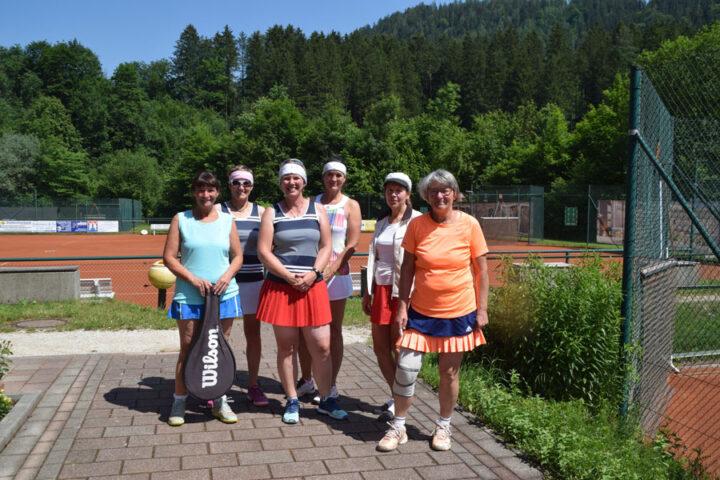 KIT-Cup-Damen: TC-Berchtesgaden - TF Schönau am 26.06.20 (Einzelspielerinnen)