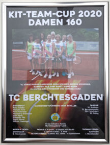 KIT-Team-Cup-2020: TCB-Damen