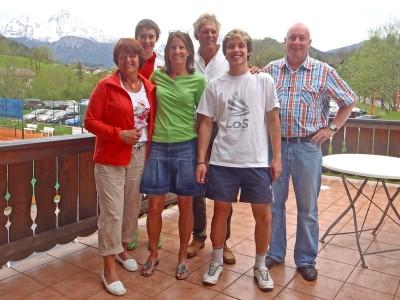 SiegerInnen Saisoneröffnung-2012