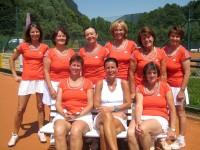 Mannschaft Damen-50