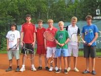 Mannschaft Junioren-18